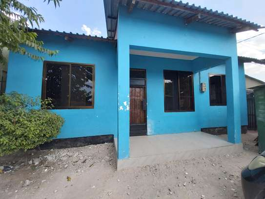 SINZA HOUSE FOR RENT image 1