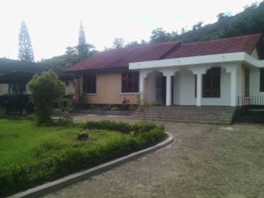 DO YOU HAVE A LAND/HOUSE FOR SALE IN ARUSHA? image 2