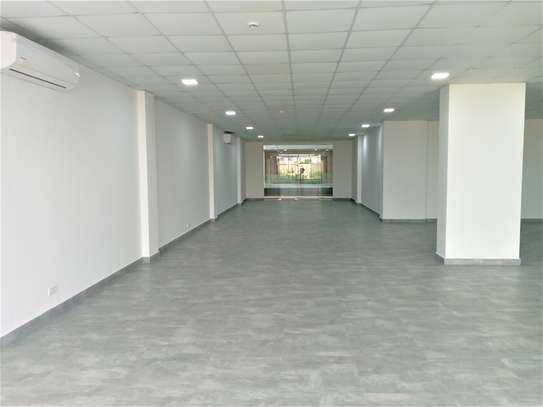 40, 70, 120, 300 & 500 SQM Commercial or Office Spaces in Oysterbay image 4