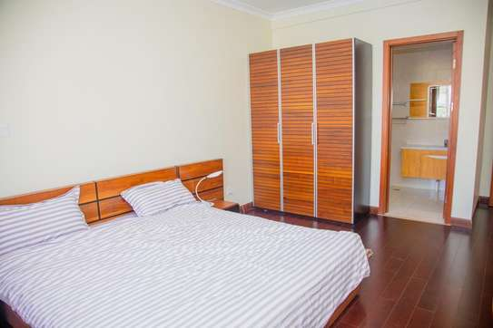Luxury apart for rent at MASAKI FULLY FURNISHED image 10