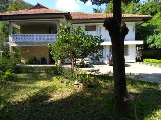 4 bed room house for rent at masaki near coral beach image 4