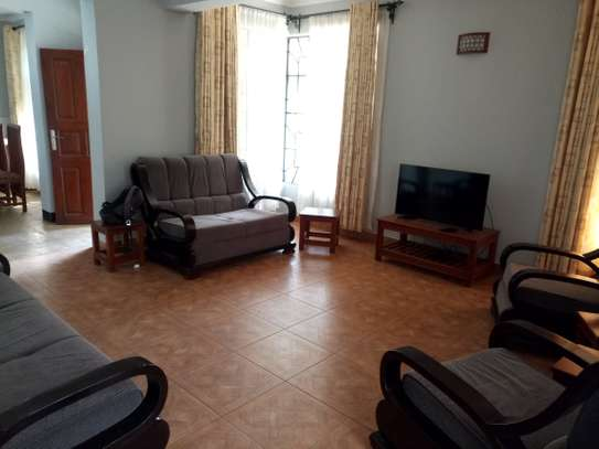 FULLY FURNISHED HOUSE  AT BURKA/WESTERN ARUSHA image 4