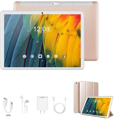 """DUODUOGO  Android 10.1"""" Tablet image 1"""