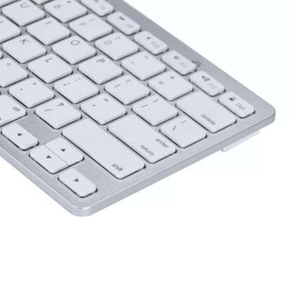 Mini Bluetooth Wireless Keyboard for Smartphone Laptop Tablet PC keyboard image 8