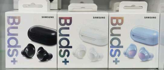Samsung Galaxy Buds Plus image 1