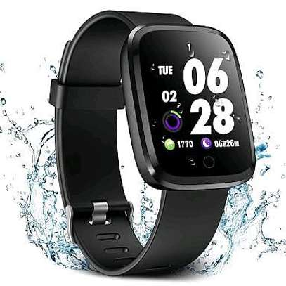 smartwatch For fitness image 2