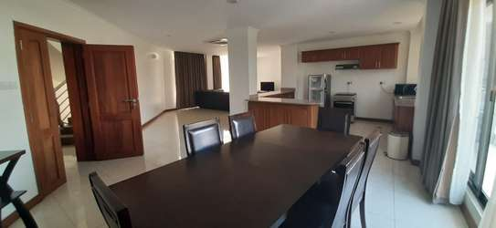 2 Bedrooms Spacious Apartment For Rent In Masaki image 1