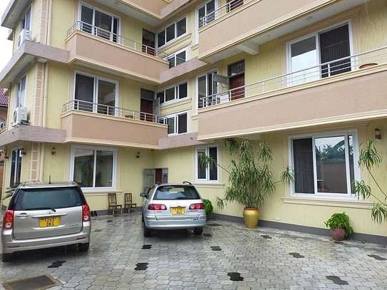 Three bedrooms for rent at mbezi beach