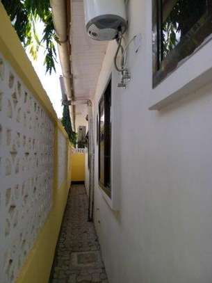2bed furnished all  ensuet at mikocheni$400pm image 6