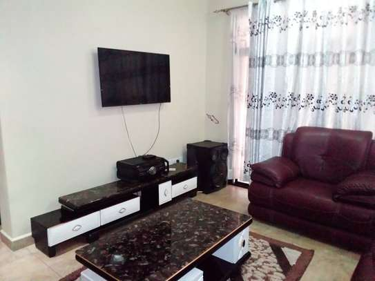 LUXURY 3 BEDROOMS FULLY FURNISHED FOR RENT IN UPANGA image 1