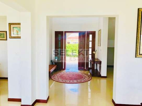 3/4 Bedroom Villas In A Compound At Kigamboni image 7