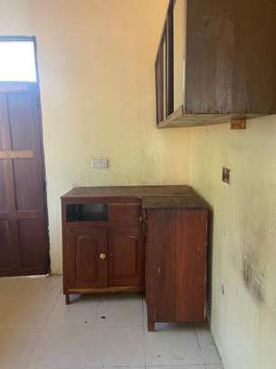3 bed room house in the compound for rent at makongo juu image 5