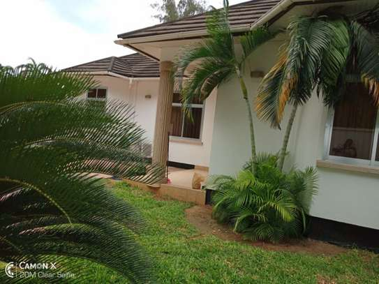 3bed furnished house at mikocheni a $1000pm