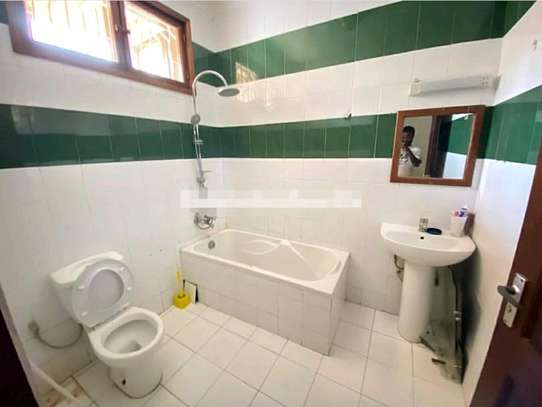 MBEZI BEACH...a 4bedrooms all self containd standalone is for rent image 6