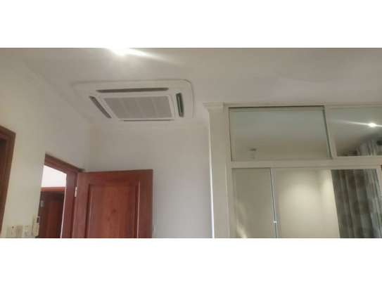 2 bed room apartment for rent at masaki toure drive $1000pm . image 2
