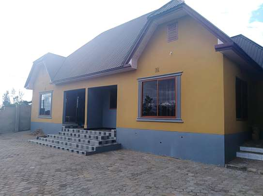 BRAND NEW 2BEDROOM APARTMENTS IN MOSHONO ARUSHA FOR RENT