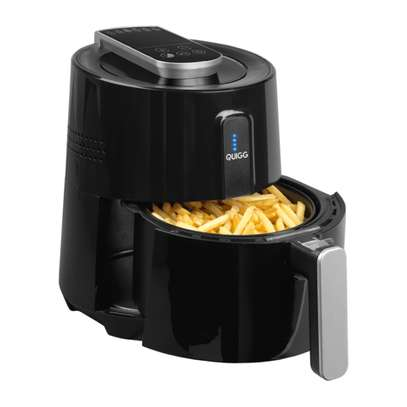 Digital Hot Air Fryer