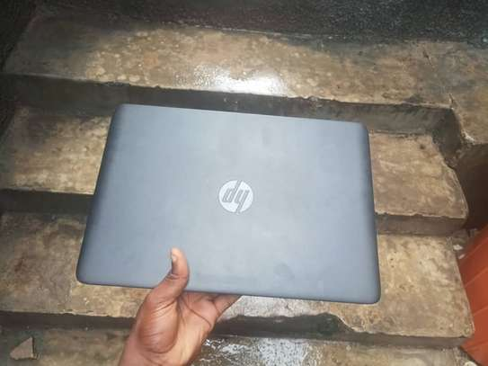 Hp 840 co i7 Touch screen