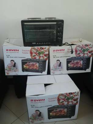 Electric Cooker image 3