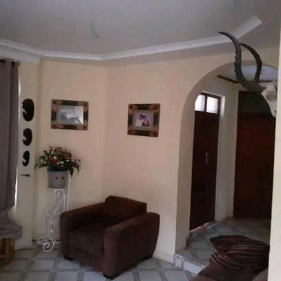 3bedrooms stand alone at tegeta image 1