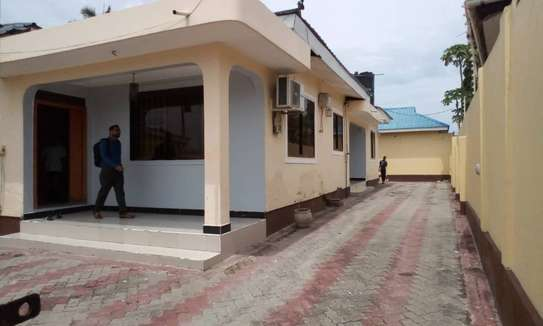 Standalone house for rent kijitonyama image 11