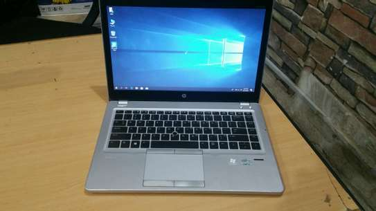 Hp Laptop image 1