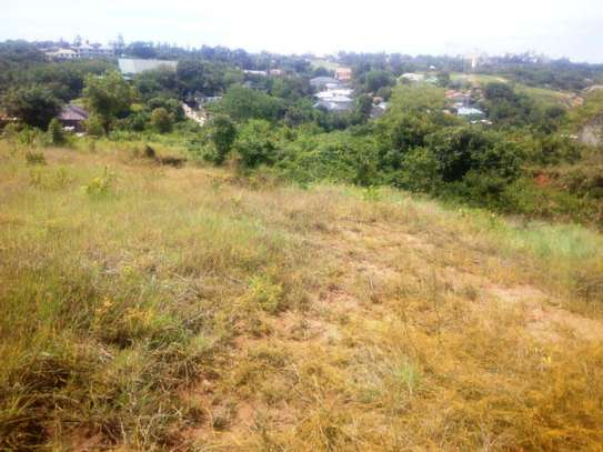 5400sqm Plot for Sale at Makongo juu image 2