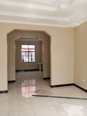 2 bed room house for rent at mbezi mwisho image 6