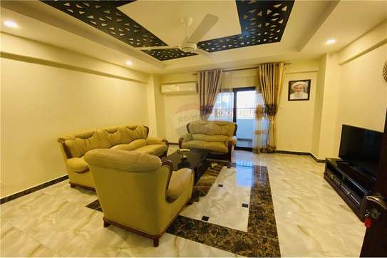 A Fully Furnished 3 Bedrooms (all en-suite) Apartment for Sale in Upanga image 3