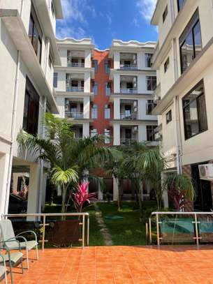 3 bedroom apartment for Rent - Msasani image 5