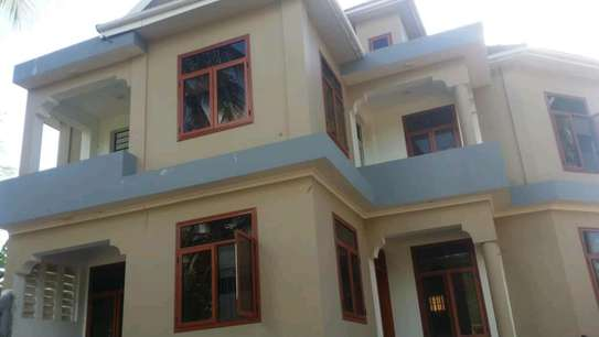 What A Beautiful Kigamboni Apartment To RENT