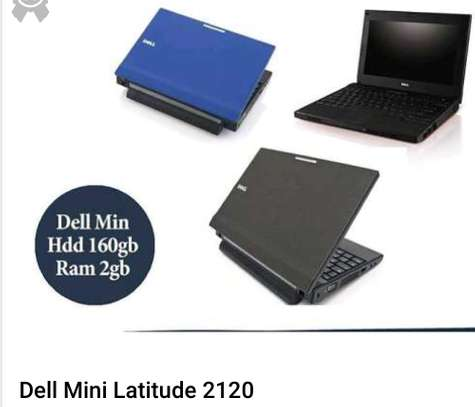Dell Mini 2120 Latitude