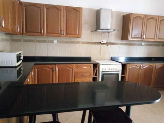 3 Bdrm House in Moshi , full furnished image 1