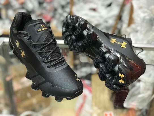 Under armor sneakers image 5