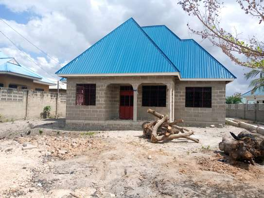 New House for sale in tabata kinyerezi image 1