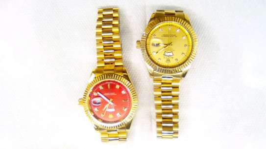ROLEX watches image 1