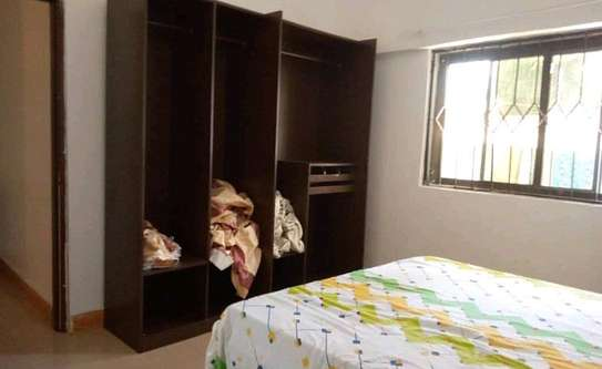 Three bedroom for rent fully furnished at masaki image 4
