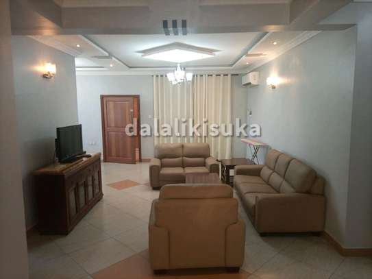 Luxury 3 Bedrooms Apartment fully furnished for rent at MIKOCHENI image 3