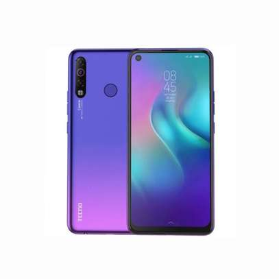 Tecno CAMON 12Air GB32 BEI_punguzo (Full box)