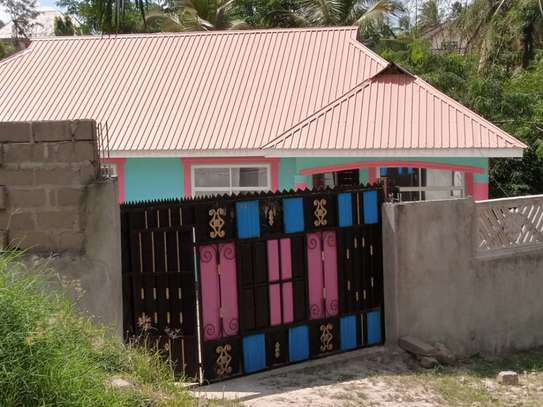 2 bed room villa for rent at kimara stop over