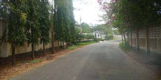3bed house standaalone at oyster bay  near food lover image 13