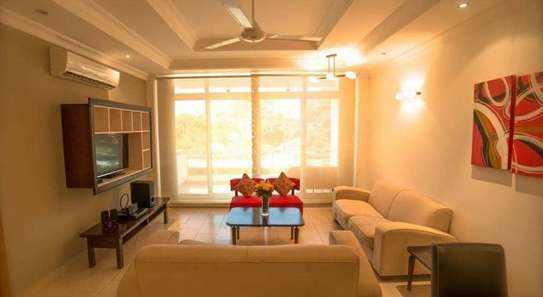 2  Bdrm Apartment at Oysterbay