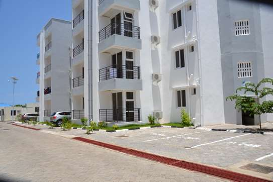 3 Bedrooms Apartment at Mbezi Beach