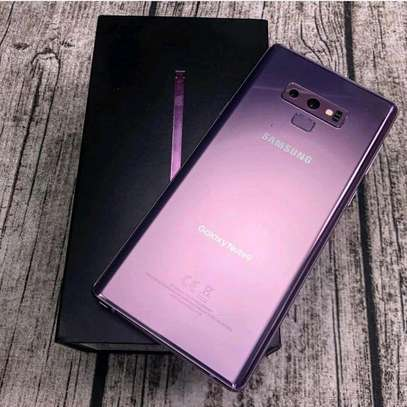 New Galaxy Note 9