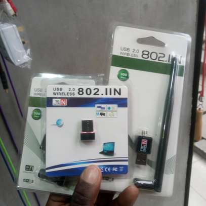 usb wireless 2.0  802 .IIN image 1