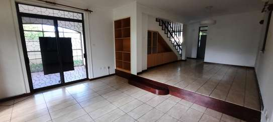 a fully furnished villas at masaki very cool MP street are for rent now image 7