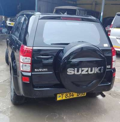 2008 Suzuki Grand Vitara New Model image 9