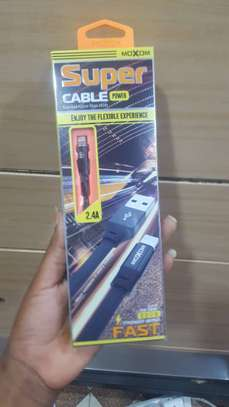 Usb usb fast charger