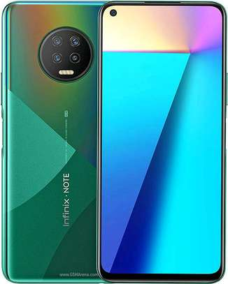 Inifinix note 7 image 1