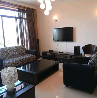 a 3bedrooms FULLY FURNISHED at MSASANI very cool neighbour hood is now available for rent image 1
